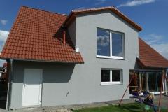 Modernisierung / Dachstuhl